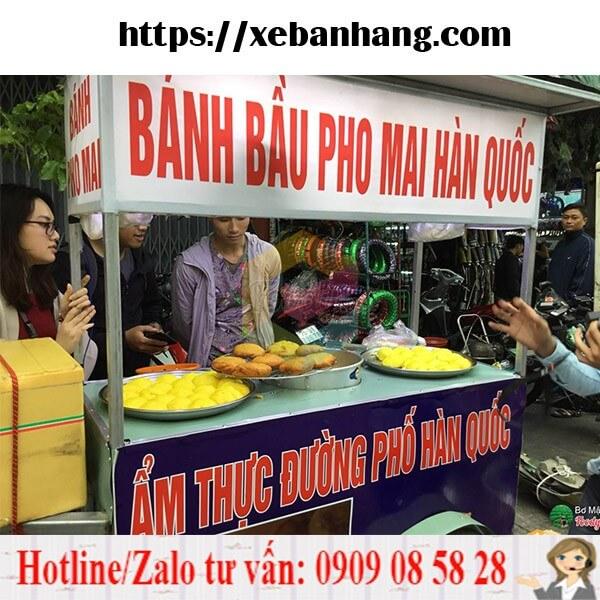 lam-xe-ban-banh-bau-pho-mai-han-quoc
