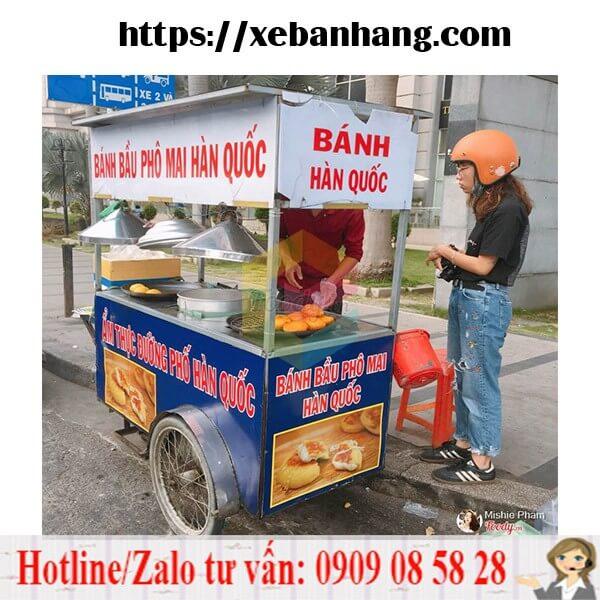 xe-ban-banh-bau-pho-mai-han-quoc
