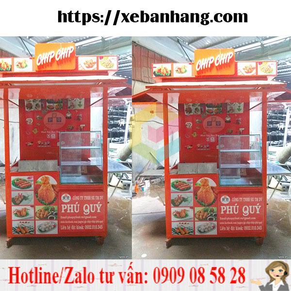 san-xuat-kiosk-ban-ga-ran-luu-dong